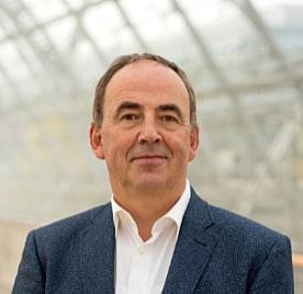 Frank Georgi, Anwendungstechnik Multipor, Xella Deutschland GmbH