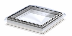 VELUX Flachdach-Fenster Basis-Element CFP 0073QV